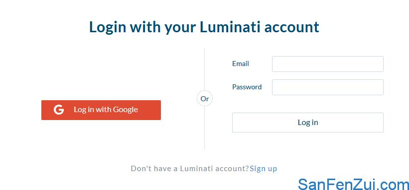 《Luminati LPM在Linux下安装教程》